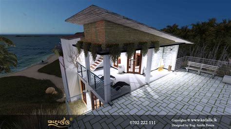 bedroom house plans  sri lankahome designskedella