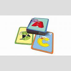 Leapreader Junior Interactive Letter Factory Flash Cards  Kids Educational Games Leapfrog