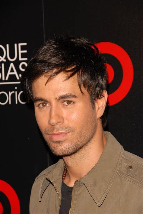"Enrique Iglesias ""euphoria"" Album Release Party Hosted By"