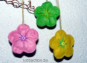 Bastelideen Für Den Frühling : filzblumen basteln f r den ~ Lizthompson.info Haus und Dekorationen
