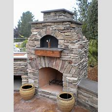 Outdoor Pizza Oven  Google Search  Pizza Ovens