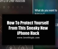 how to protect your iphone from hackers bread box organizer pictures photos and images for