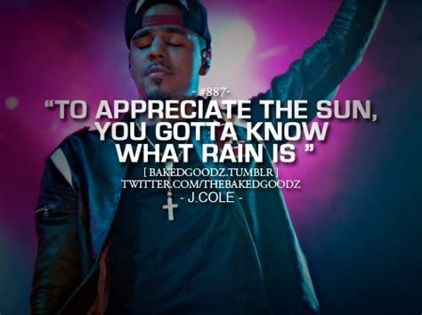 The road to success wasn't an easy one. J.Cole #ColeWorld | J cole quotes, Rap quotes, Rapper quotes