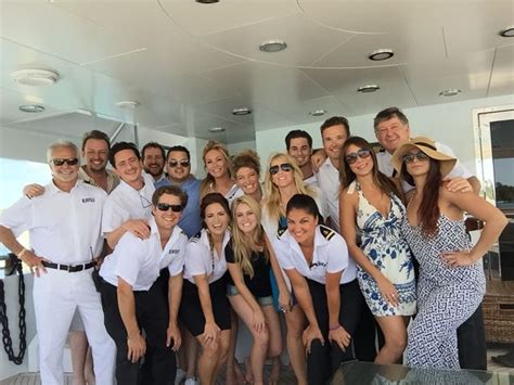below deck cast and crew 2015 season tv and film