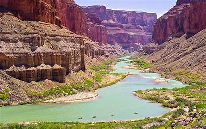 Canyon Grand River Park Rafting National Canyons