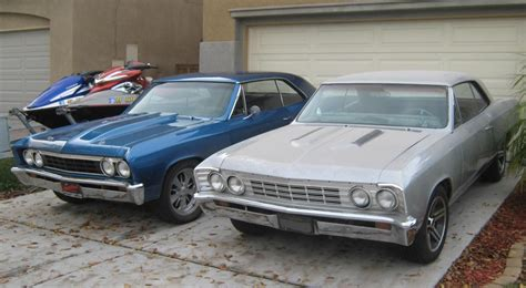 1967 Chevelle Weight by 1967chevelles 1967 Chevrolet Chevelle Specs Photos