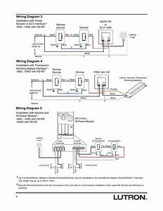 Homeworks Wiring Diagram