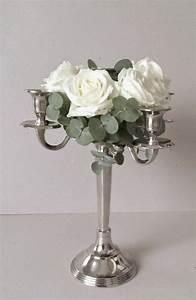 Chandelier De Table : les 25 meilleures id es de la cat gorie centre de table chandelier sur pinterest table mariage ~ Melissatoandfro.com Idées de Décoration