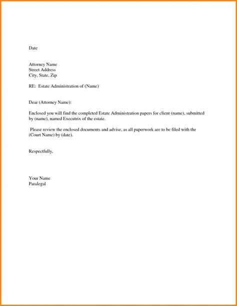 13294 simple cover letter templates simple cover letter sles template business