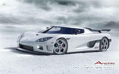 Koenigsegg Ccx Wallpapers 3d Max Ccxr Edition
