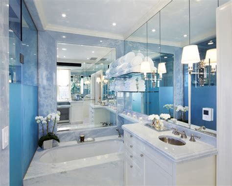 blue marble bathroom tiles ideas  pictures