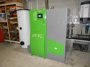Chaudiere A Granule : chaudiere granules bois micro cogeneration campagne ~ Melissatoandfro.com Idées de Décoration