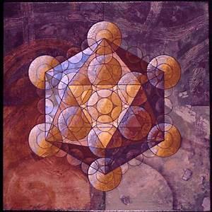 141 best images about * Metatron's Cube * on Pinterest ...