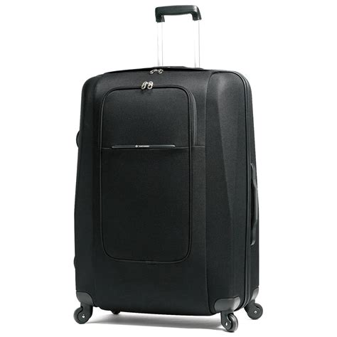 "Samsonite® 450 Series Sahora Spinner Hybrid 24"" Upright"