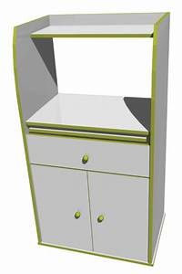 meuble de cuisine pour micro onde maison et mobilier d With meuble cuisine four et micro onde