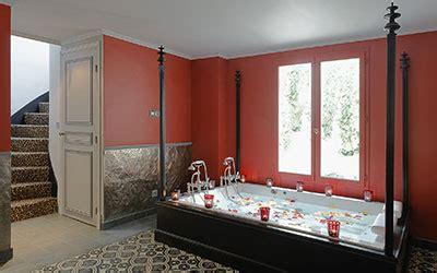 chambre avec spa privé chambres d 39 hôtel romantiques de pariscityvision