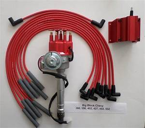 454 Plug Wire Diagram