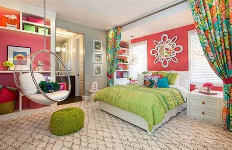 genç odaları renk seçimi ddekor dekorasyon fikirleri