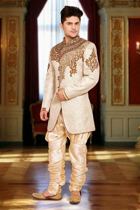 Wedding Dresses For Men #Beautiful#Wedding | Wedding | Pinterest | Men wedding attire Sherwani ...