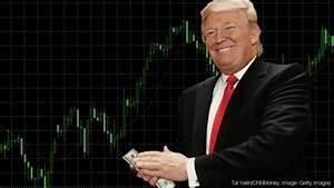 IMF: Trump stimulus set to boost U.S. growth