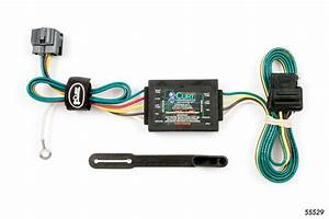 Kia Sportage 2005-2010 Wiring Kit Harness