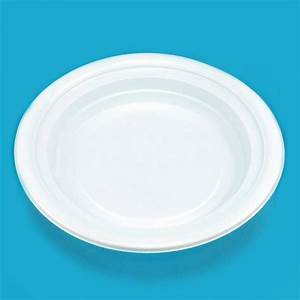 Assiette Ardoise Pas Cher : assiette creuse en plastique pas cher ~ Teatrodelosmanantiales.com Idées de Décoration