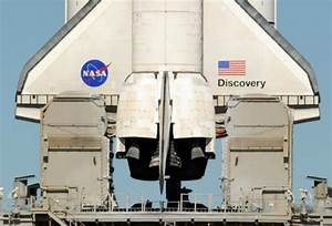 NASA Discovery - Pics about space