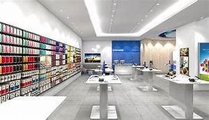 Centre Commercial Velizy 2 Horaire : un samsung exp rience store velizy 2 ~ Dailycaller-alerts.com Idées de Décoration
