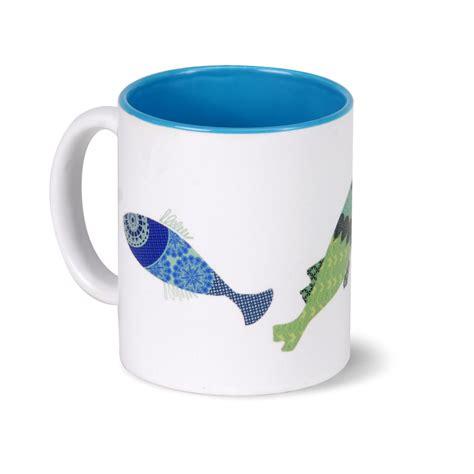 kuheli colourful fish coffee mug buy kuheli colourful fish coffee mug best price