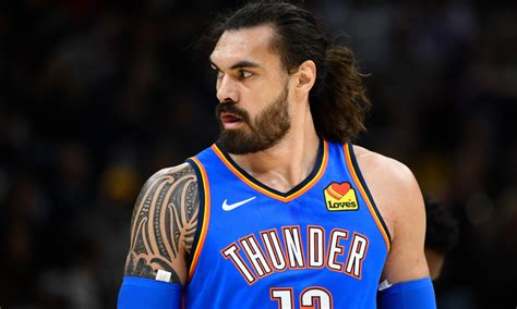 Twitter reacts to Steven Adams trade with jokes, sadness ...