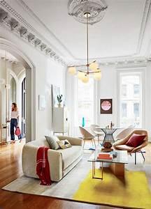 Cool, Color, Interior, Design, Ideas, 30