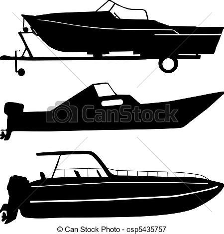motor boat clipart black and white boats cliparts