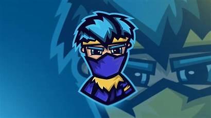 Ninja Fortnite Cool Wallpapers Streamer Backgrounds Account