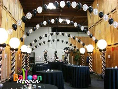 san diego client   balloon utopia corporate event