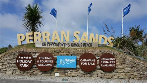 chalet  perran sands haven  kernow holidays