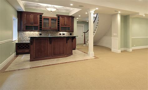 Finish Your Basement The Perfect Way  Rfc Cambridge