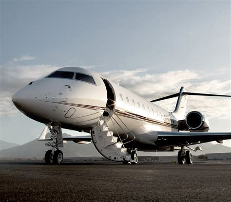 Private Jets In The Sharing Economy Era