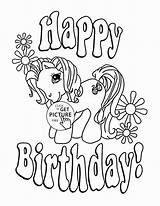 Coloring Birthday Happy Pages Sister Printable Cards sketch template