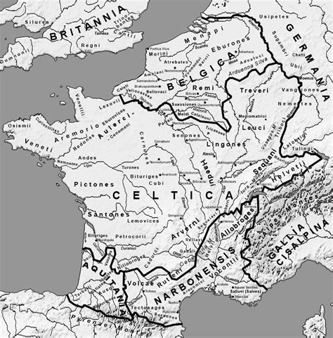 Gaul Wikipedia