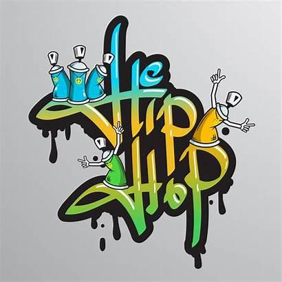 Graffiti Word Vector Characters Vecteezy Clipart Graphics
