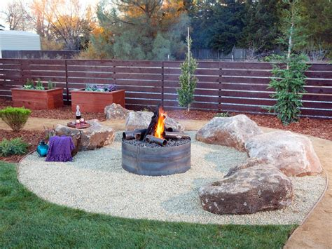 pit landscape ideas triyaecom backyard beach themed fire pit various design gogo papa