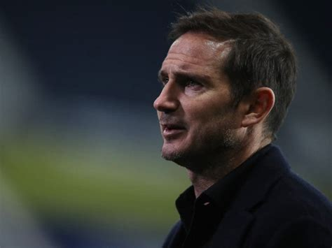 Frank Lampard Says Chelsea Need Time To Gel After Draw vs ...