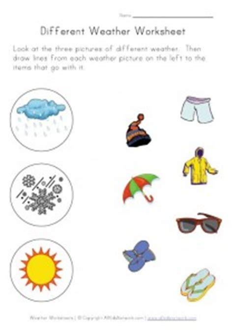 clothes worksheet  kids crafts  worksheets