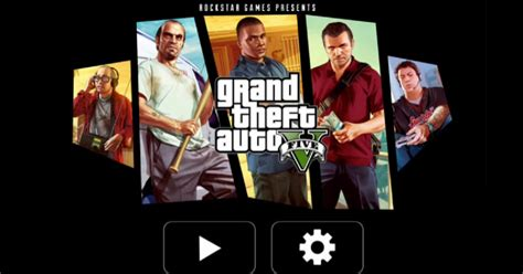 gta for android software rocket gta 5 android apk obb data highly