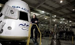 Elon Musk SpaceX Mars Colony - Pics about space
