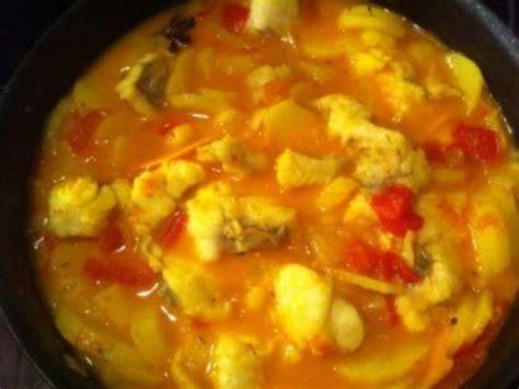 cuisine camarguaise recettes de bouillabaisse et lotte