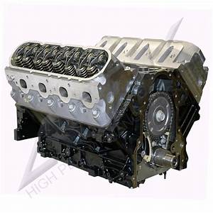 New Lm7 383ci Engine Package  540hp   510tq