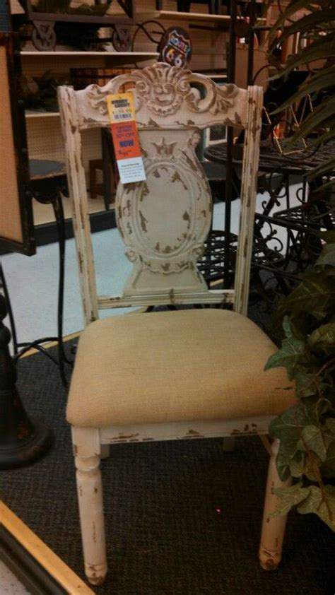 chair from hobby lobby for the home