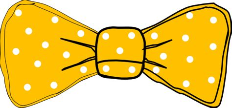 bow tie clipart clipground