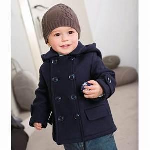 Manteau Garcon 4 Ans : chauds les manteaux cet hiver pour les tout petits ~ Melissatoandfro.com Idées de Décoration